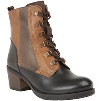 Lotus Onslow ankle boots, Brown
