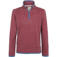 Men's Fat Face Airlie Sweat, Red