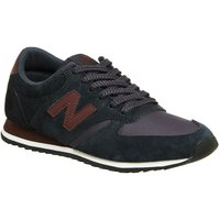 New Balance U420 Trainers, Blue