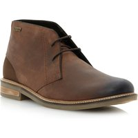 Barbour Readhead Casual Chukka Boots, Tan