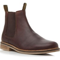 Barbour Farsley Natural Sole Chelsea, Brown