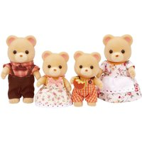 Sylvanian Families Bear Family Set