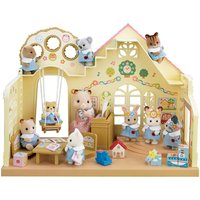 Sylvanian Families Forest Nursery - Nursery Gifts