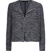 Jaeger Textured Jacket, Blue