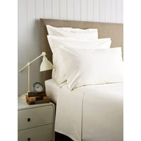 Christy 400 tc sateen deep fitted sheet