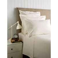 Christy 240 TC Egyptian Cotton Deep Fitted Sheet