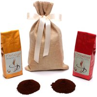 Floric Coffee Hamper Breakfast & All Day Ground Coffee