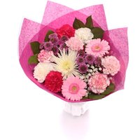 Floric Pretty Pink Bouquet, Pink