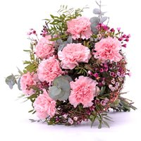Floric Pink posy, Pink