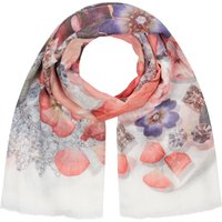 Damsel In A Dress Treasure Scarf, Multi-Coloured