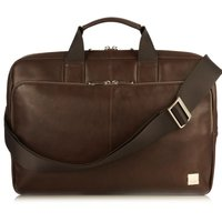 Knomo Newbury 15 Briefcase Bag, Brown