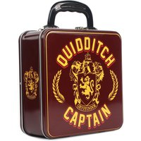 Harry Potter Quidditch Captain Tin Carry Case
