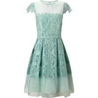 Ariella Raegan Prom Dress, Green