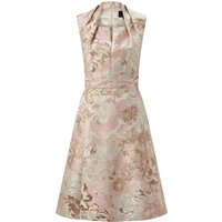 Ariella Ginger Mother of The Bride Dress, Pink