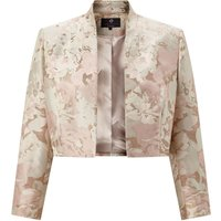 Ariella Mirabel Mother of The Bride Jacket, Pink