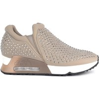 Ash Lifting trainers, Taupe