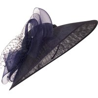 Chesca Net and Bow Hatinator, Blue