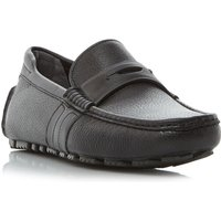 Hugo Boss Driver moccasin mercedes driver shoes, Black - Mercedes Gifts