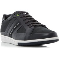 Hugo Boss Metro Tenn Mesh Trainers, Dark Blue