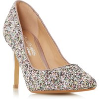 Head Over Heels Aine court shoes, Multi-Bright - Shoes Gifts