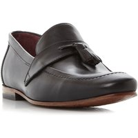 Ted Baker Grafit Double Tassel Loafer Shoes, Black