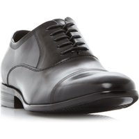 Kenneth Cole Design 20181 Toecap Formal Oxford Shoes, Black