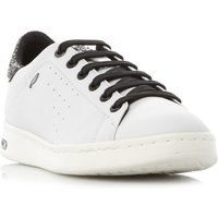 Geox Jaysen Cupsole Trainers, White