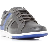 Hugo Boss Metro Tenn Mesh Trainers, Grey