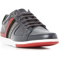 Hugo Boss Metro Tenn Mesh Trainers, French Blue