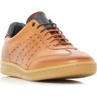 Ted Baker Orlee Retro Cupsole Trainers, Tan