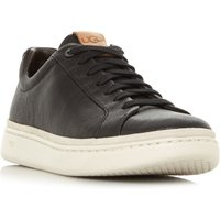 UGG Brecken Cupsole Trainers, Black - Ugg Gifts