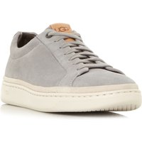 UGG Brecken Cupsole Trainers, Grey - Ugg Gifts