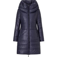 James Lakeland The Alissia Puffa Coat, Blue