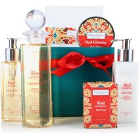 Virginia Hayward Winter In Venice Bathtime Pamper Hamper