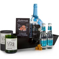 Virginia Hayward Gin O`Clock Gin Gift