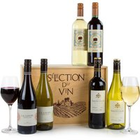 Virginia Hayward Six Of The Best Wine Gift