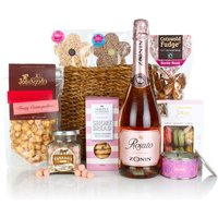 Virginia Hayward Hamper For The Ladies
