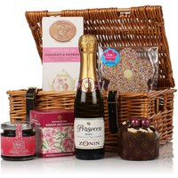 Virginia Hayward Tea & Bubbles Hamper