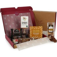Virginia Hayward The Chocoholics Letterbox Hamper