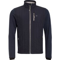 Men's Calvin Klein Golf Cyclone Padded Jacket, Blue