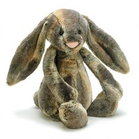 Jellycat Bashful Cottontail Bunny Huge Soft Toy