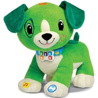 Leapfrog Read With Me Scout - Leapfrog Gifts