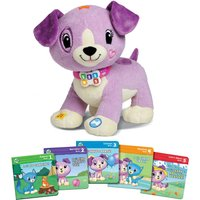 Leapfrog Read With Me Violet, Purple - Leapfrog Gifts