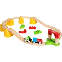 Brio My First Railway Battery Operated Train