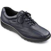 Hotter Tone lightweight and long-lasting Shoes, Blue