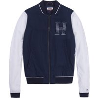 Tommy Hilfiger Bomber Jacket, Blue