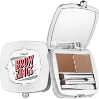 Benefit Brow Zings Eyebrow Shaping Kit, 06 Deep