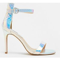 Coast Barely There Heel -, Pink