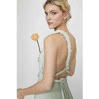 Coast Multiway Jersey Maxi Bridesmaid Dress -, Pistachio