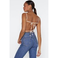 Back In The Groove Strappy Bodysuit